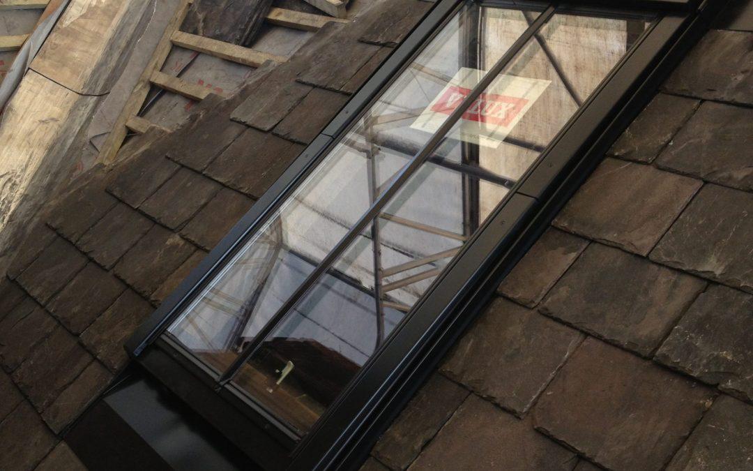 Conservation roof light