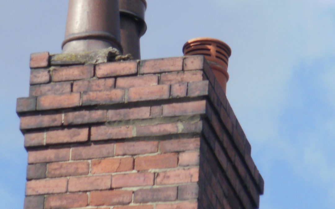 Chimneystacks