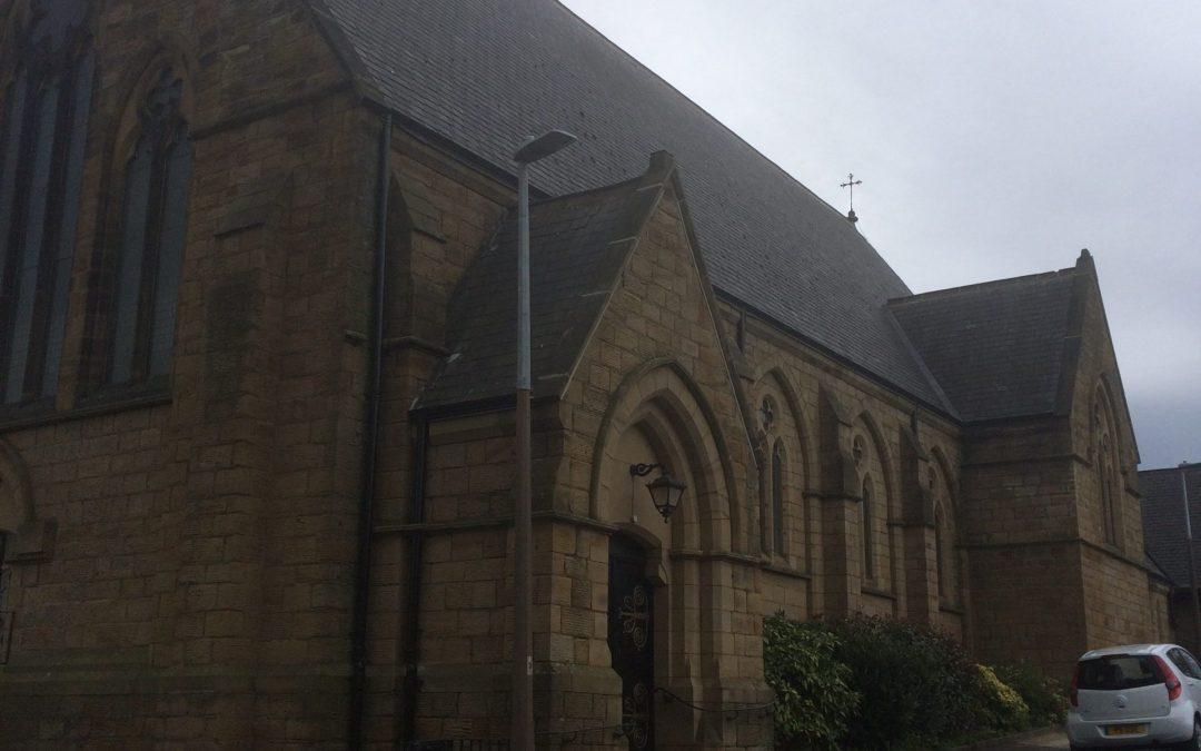 Full Maintenance Programme to Church