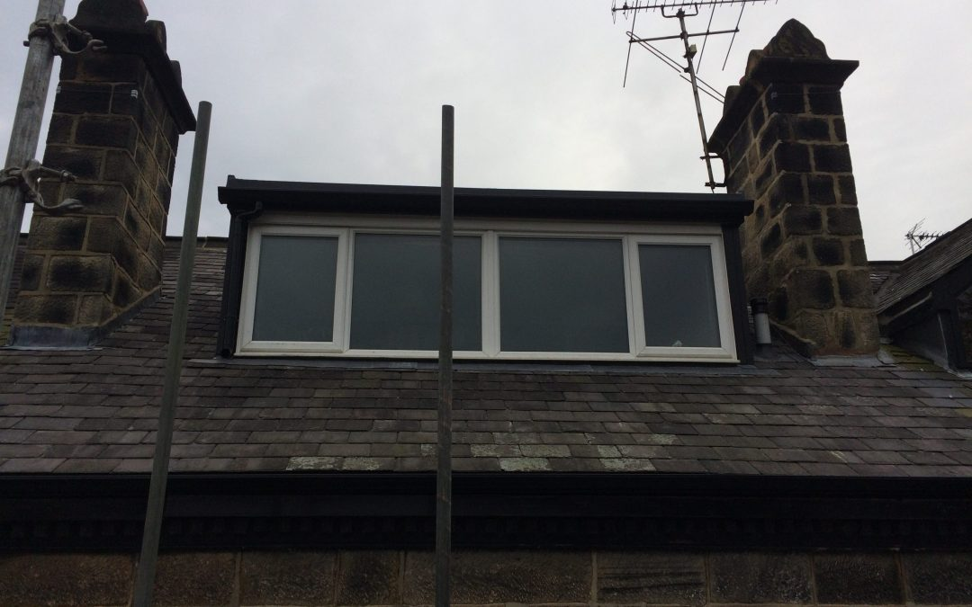Works completed in Headingley
