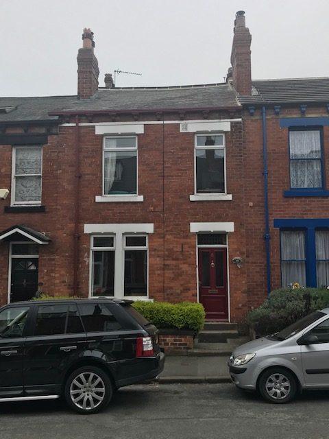 Re-roof in Leeds