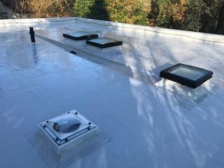 Flat Roof Leeds