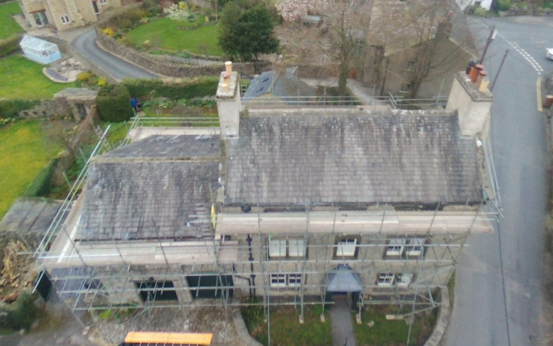 Grade 2 Listed Building in Giggleswick