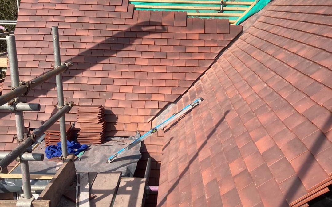 New Roof – Leeds 6