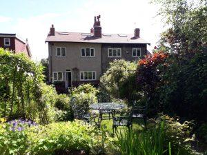 Re-roofing Works in Leeds 6 1